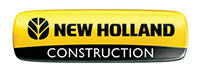 New Holland Construction Dealer